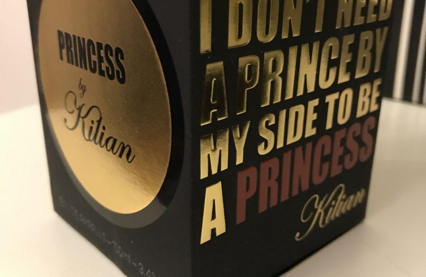 The name of the perfume…