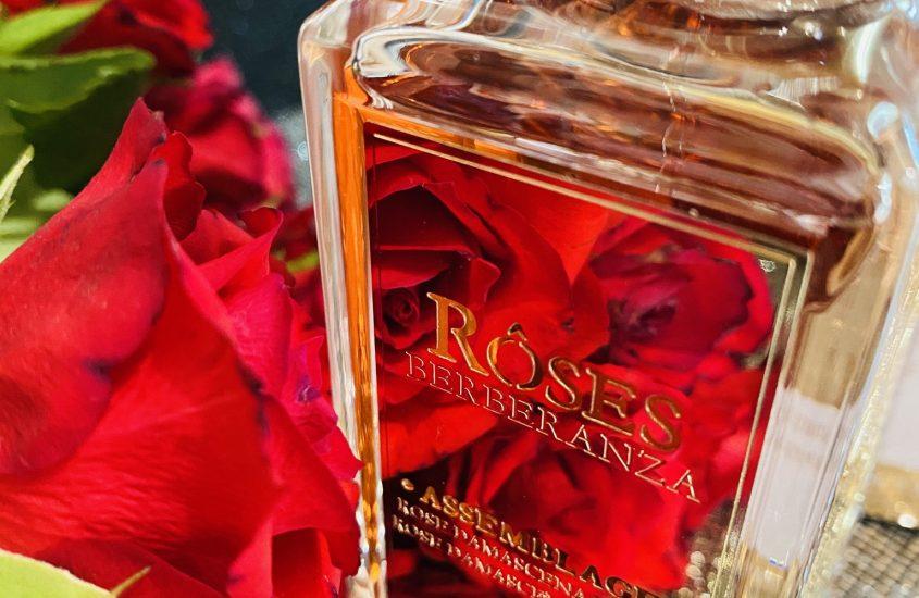 Roses Berberanza