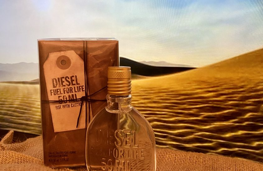 A different type of Diesel fuel