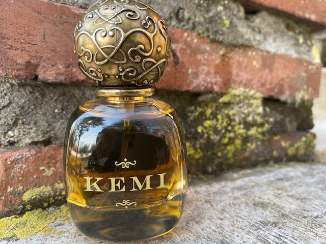 Knowing the strangest Oud
